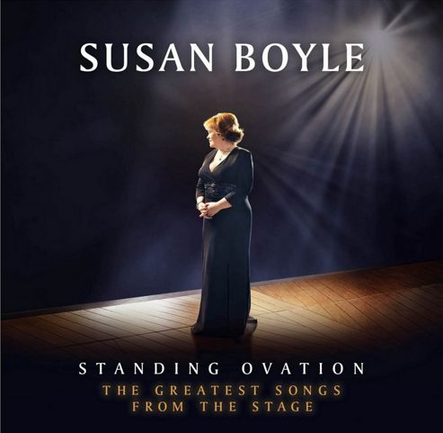 Standing Ovation - The Greatest Songs From The Stage With Tesco Exclusive Slipcase