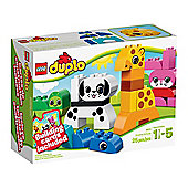 Lego Duplo Creative Animals - 10573