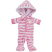 Pink Poppets Pink Poppets Doll's All in One - Outfit