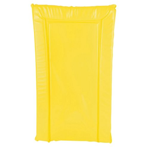 Kit for Kids Sunshine Yellow Small Change Mat