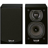 QUAD L-ITE 2 COMPACT SPEAKERS (PAIR) (ROSEWOOD)