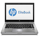 HP ELITEBOOK 8470P CII7-3540M