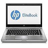 HP ELITEBOOK 8470P CII7-3540M