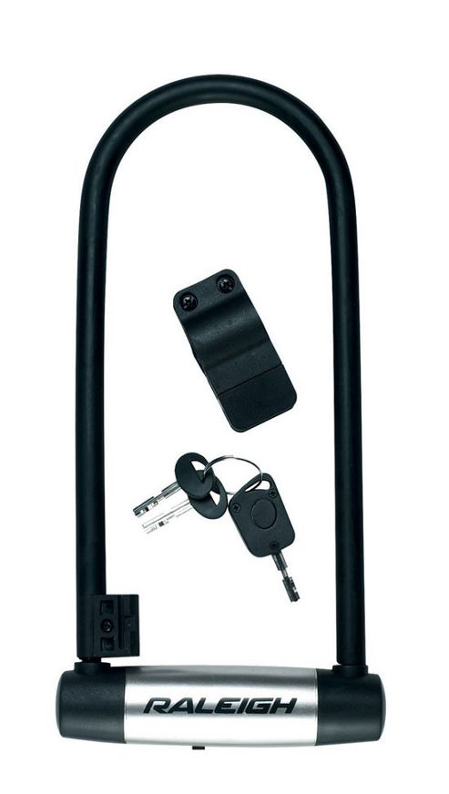 Raleigh Protector 200 Shackle Lock