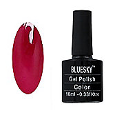 Bluesky 10 ml Gel Polish - Red A120