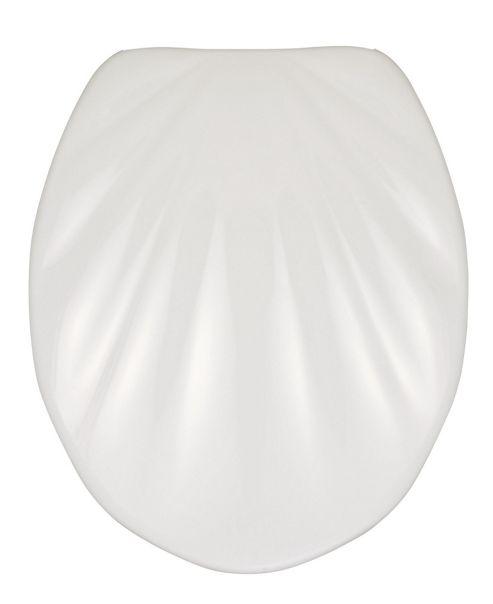 Wenko Shell Premium Toilet Seat