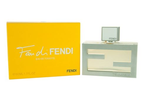 Fendi Fan Di Eau De Toilette 50ml