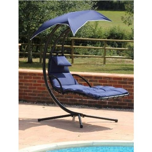 Greena Dream Swing Hammock