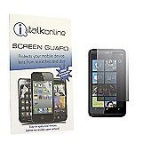 S-Protect LCD Screen Protector & Micro Fibre Cleaning Cloth - HTC HD 7