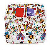 Bambino Mio MioSolo All-in-One Nappy (Circus Time)