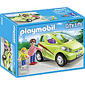 Playmobil 5569 City Life City Car