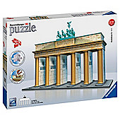 Ravensburger Brandenburg Gate 324pc 3D Puzzle