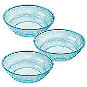 Tommee Tippee 3 Basic Bowls