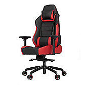Vertagear Racing Series P-Line PL6000 Gaming Chair Black / Red VG-PL6000_RD