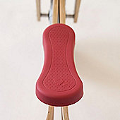 Wishbone Seat Cover (Red)