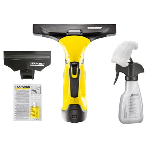 Compare karcher wv5 window vac prices best deal 15 for Window karcher