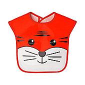 Mothercare Tiger Oil Cloth Bib