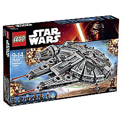 LEGO Star Wars Millennium Falcon™ 75105