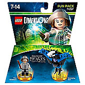 LEGO Dimensions Tina Goldstein Fun Pack
