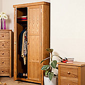 Home Essence Hamilton 2 Door Wardrobe