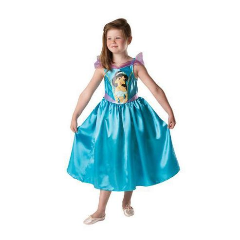 Jasmine Classic - Child Costume 3-4 years