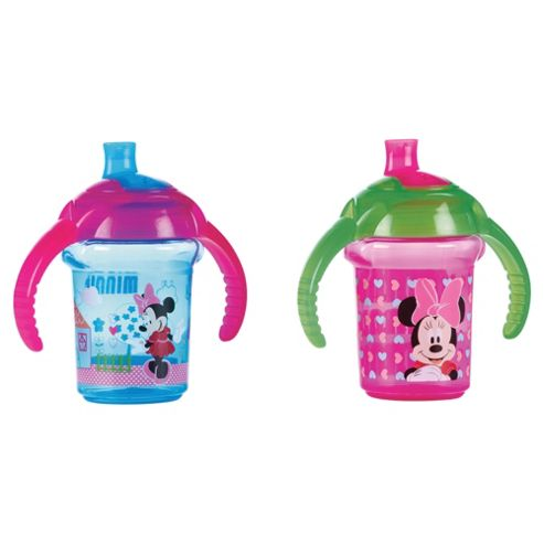 Minnie Click Lock Trainer Cup