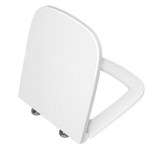 VitrA S20 Standard Toilet Seat and Cover