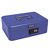 Sterling Combination Blue Cash Box - Large