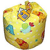 Winnie The Pooh, Kids Bean Bag - Playground