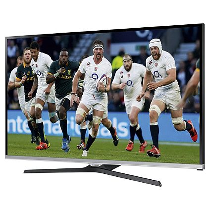 "Collect an extra 1000 Clubcard points with Samsung 40"" Smart TV with WiFi Built In"
