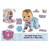 Baby Wow Doll