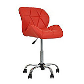 Peris Office Chair Red