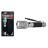 Lloytron High Power 3W LED 2D Aluminium Torch