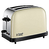 Russell Hobbs 18953 2 Slice Toaster - Brushed Stainless Steel