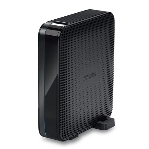 Linkstation Live LS-XL 3TB NAS SATA Hard Drive CBID:1679705