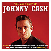 Johny Cash Very Best Of (3CD)