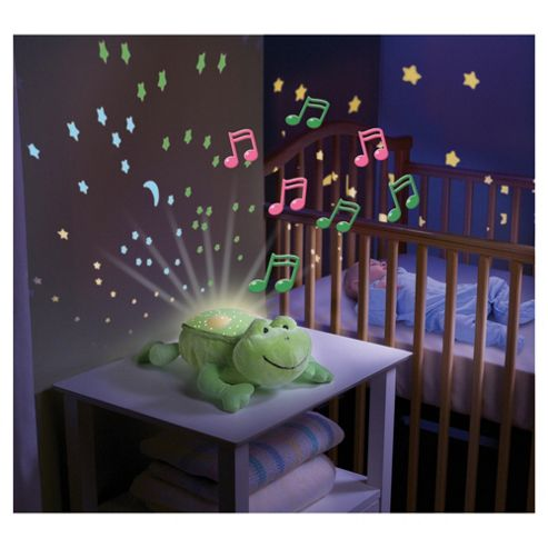 Summer Infant Slumber Buddies Frankie The Frog