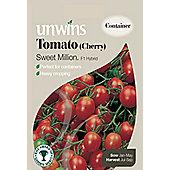 Tomato Sweet Million