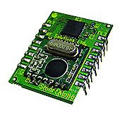 RF Modem Mod Evaluation Board