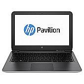 HP Pavilion 15-P140NA 15.6-inch Laptop, AMD A8, 8GB RAM, 1TB - Silver