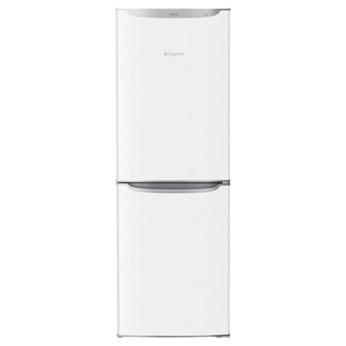Hotpoint STF175WP Fridge Freezer, A+ Energy Rating, White, 60cm
