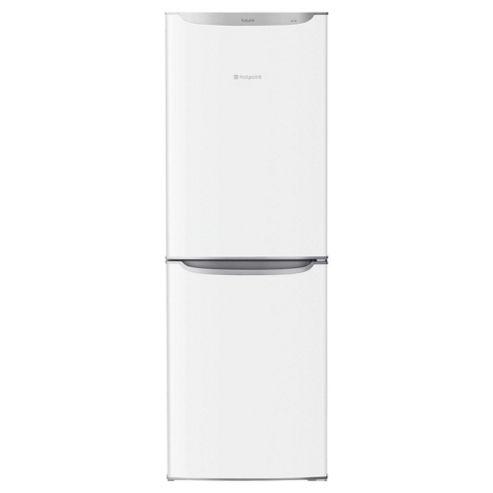 Hotpoint STF175WP Freestanding Fridge Freezer, 60cm, A+ Energy Rating, White