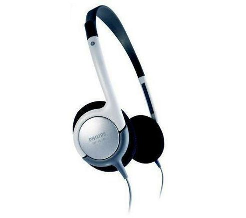 Philips SBC-HL 145 Headphones