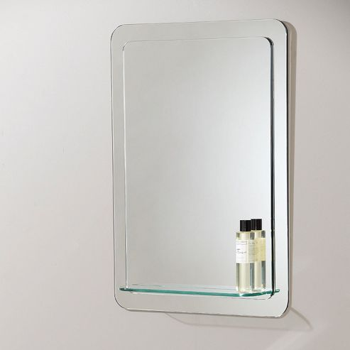 Endon Lighting Enluce Mirror