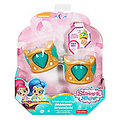 Shimmer and Shine Wish-Granting Shimmer Bracelets Green