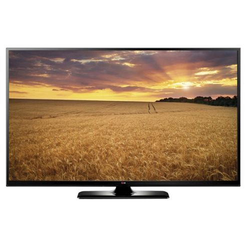 LG 60PB5600 60 Inch Full HD 1080p Plasma TV with Freeview