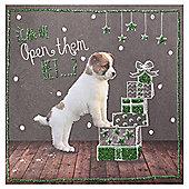 Cute Puppy Cards 20pk