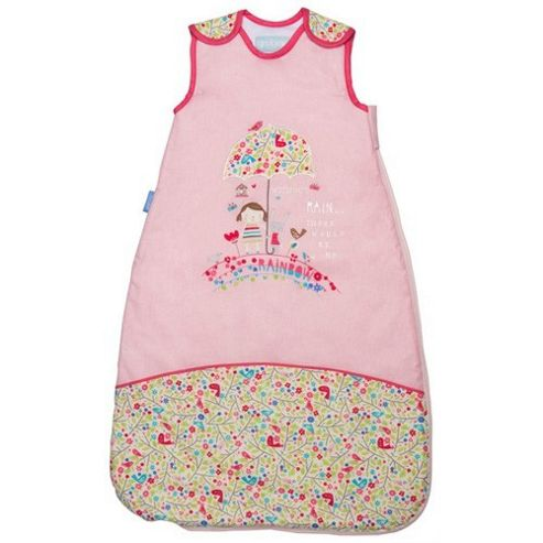 Grobag Bunny & Brolly 2.5 Tog Sleeping Bags (0-6 Months)