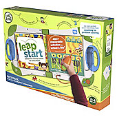 LeapFrog LeapStart Preschool Interactive Learning System