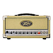 Peavey Classic 20 Mini Electric Guitar Amplifier Head